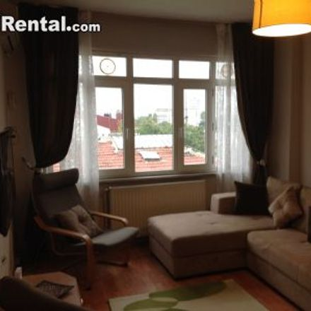Rent this 2 bed apartment on Mahatma Vegan Cafe in Macit Erbudak Sokağı, 34716 Kadıköy