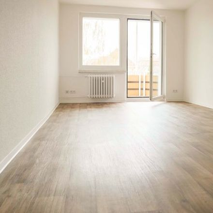 Rent this 2 bed apartment on Peterstraße 13 in 39104 Magdeburg, Germany