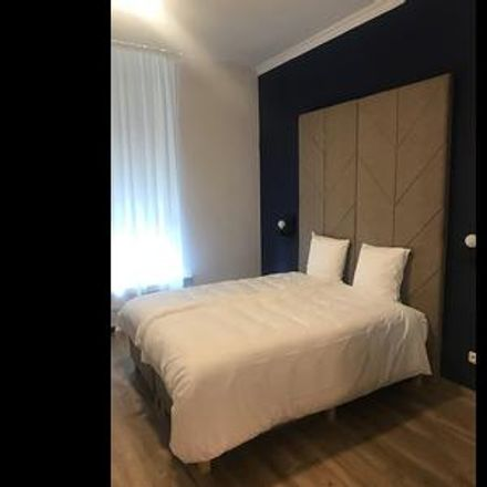 Rent this 1 bed apartment on Koekelberg in BRUXELLES, BE
