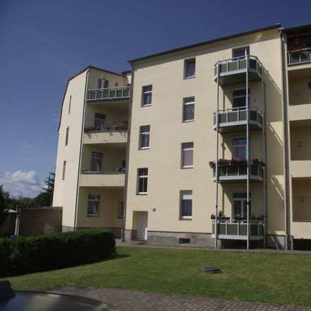 Rent this 3 bed apartment on Triebeler Straße 14 in 03149 Forst (Lausitz) - Baršć, Germany