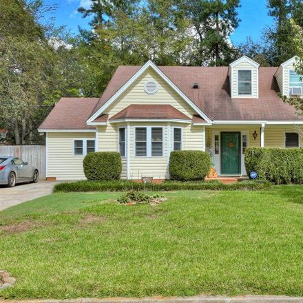 Rent this 4 bed house on 494 Pheasant Run Dr in Evans, GA