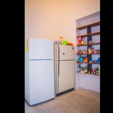 Rent this 1 bed room on Calle Independencia in Guadalajara Centro, 44100 Guadalajara