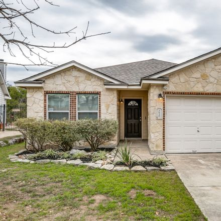Rent this 3 bed house on 3630 Alpine Aster in San Antonio, TX 78259