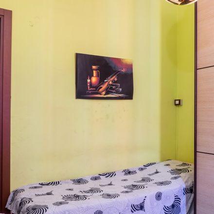 Rent this 2 bed apartment on Zanza bar in Via privata Della Torre, 20127 Milan Milan