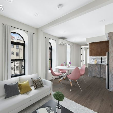 Rent this 1 bed apartment on 352 East 105th Street in New York, NY 10029