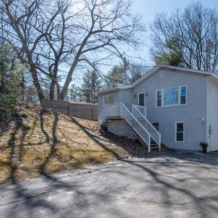 Rent this 3 bed house on 40 Albion Road in Windham, ME 04062