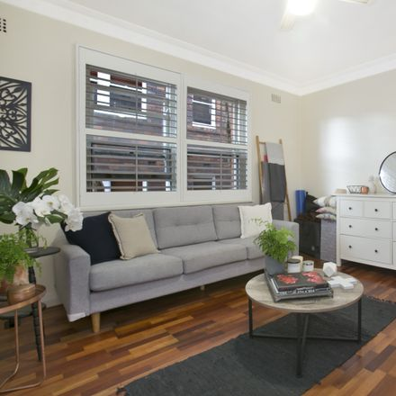 Rent this 2 bed apartment on 5/169 Victoria Road