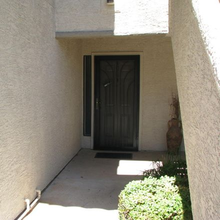 Rent this 2 bed apartment on 9450 North 95th Street in Scottsdale, AZ 85258