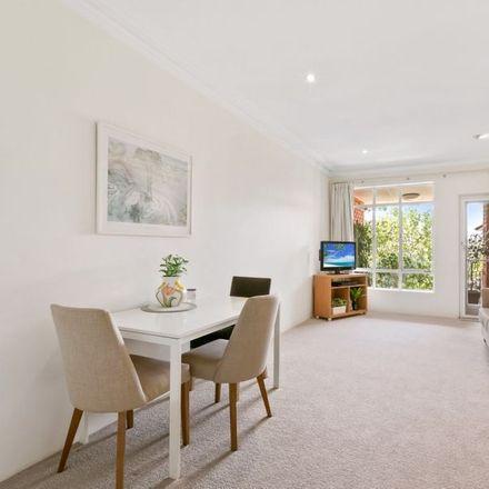 Rent this 2 bed apartment on 11/20 Joubert Street