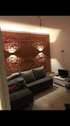 Rent this 3 bed room on Mariana Domagały in 30-798 Kraków, Polska