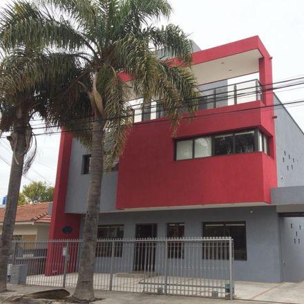Rent this 0 bed condo on La Quinta in Avenida San Martín, Departamento Punilla