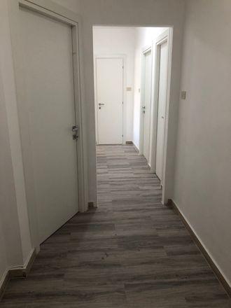 Rent this 2 bed room on Viale Marco Fulvio Nobiliore in 00175 Roma RM, Italia