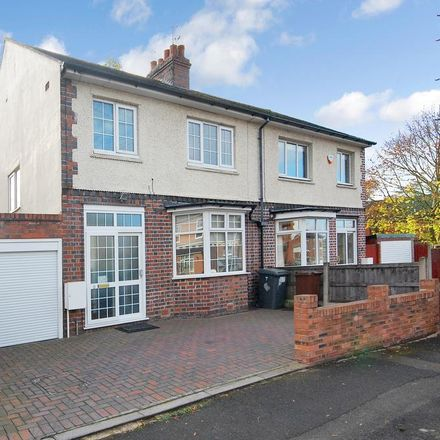 Rent this 3 bed house on Westbourne Road in Wolverhampton WV4, United Kingdom