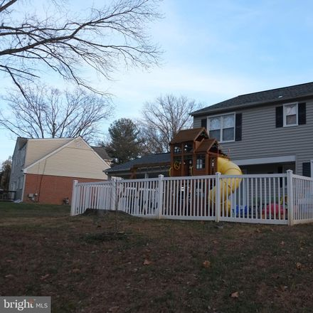Rent this 4 bed house on Cantrell Rd in Silver Spring, MD