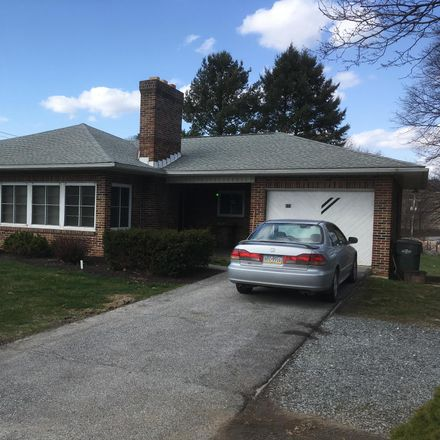 Rent this 2 bed house on 815 Delta Rd in Red Lion, PA