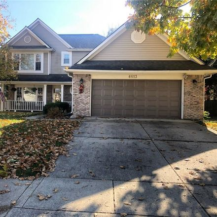 Rent this 3 bed house on 4613 Pine Park Ln in Indianapolis, IN