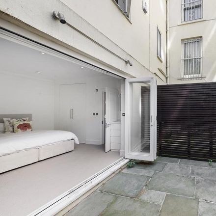 Rent this 2 bed apartment on 46 Princes Gate in London SW7 1QQ, United Kingdom