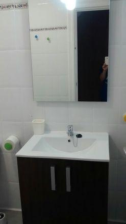 Rent this 1 bed room on Calle de la Fuensanta in 30830 Murcia, Spain