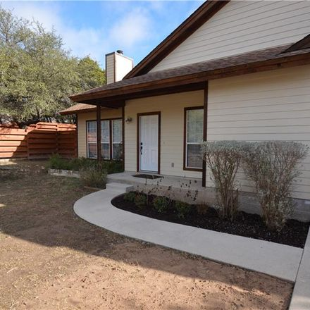 Rent this 3 bed house on Deer Creek Cir in Dripping Springs, TX