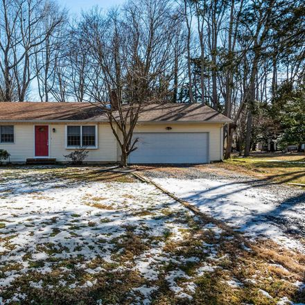 Rent this 3 bed house on Edmore Rd in Chestertown, MD