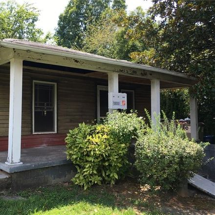 Rent this 2 bed house on 2410 Larchwood Road Southwest in Atlanta, GA 30310