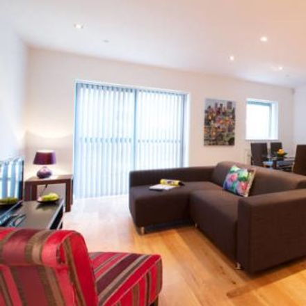 Rent this 5 bed apartment on 115 Broadley Street in London NW8, United Kingdom