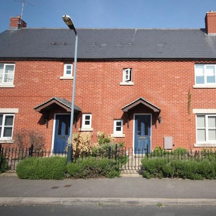 Rent this 3 bed house on Amis Way in Stratford-on-Avon CV37 7JD, United Kingdom