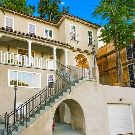 Rent this 3 bed house on 2321 Lake View Avenue in Los Angeles, CA 90039
