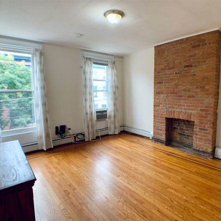 Rent this 2 bed apartment on 530 Garden Street in Hoboken, NJ 07030