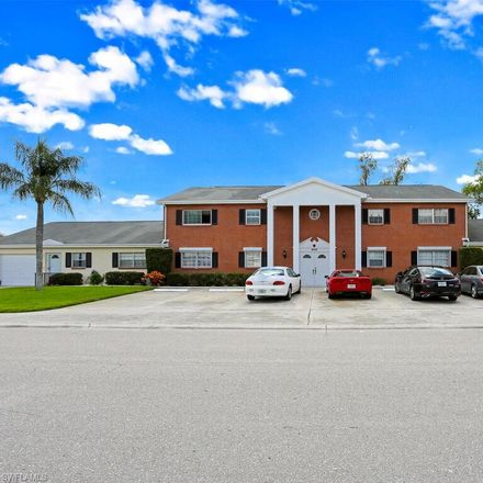 Rent this 2 bed condo on 1250 Myerlee Country Club Blvd in Fort Myers, FL