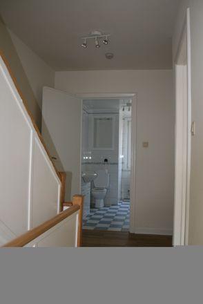 Rent this 4 bed room on Rue des Deux Ponts 1 in 1340 Ottignies-Louvain-la-Neuve, Belgique