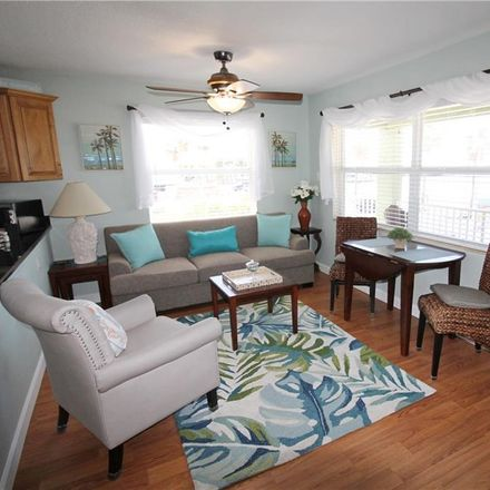 Rent this 2 bed condo on 5601 Shore Boulevard South in Gulfport, FL 33707