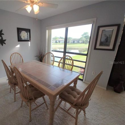 Rent this 2 bed condo on 5194 Marsh Field Lane in The Meadows, FL 34235