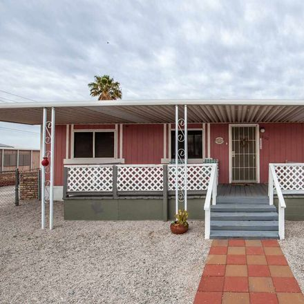 Rent this 2 bed house on E 44th St in Yuma, AZ