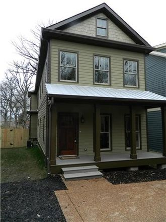 Rent this 3 bed house on 33rd Ave in Nashville, TN