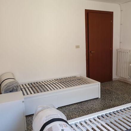 Rent this 8 bed room on Via S. Lorenzino in 56125 Pisa PI, Italia