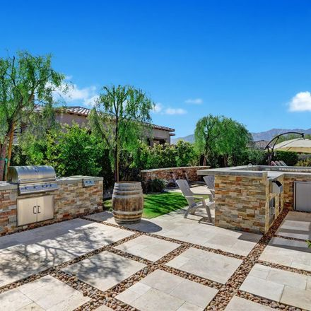 Rent this 3 bed house on Alicante Circle in Rancho Mirage, CA