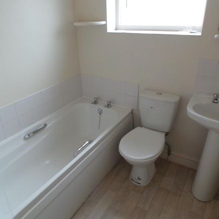 Rent this 1 bed house on Salvation Army Citadel in Rycroft Street, Grantham NG31 6DJ