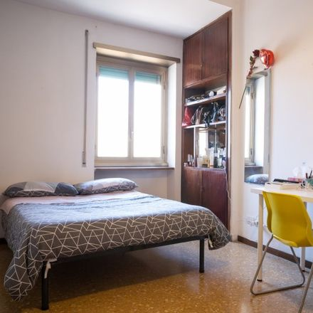 Rent this 3 bed room on L'hostaria in Via Tripolitania, 82-90