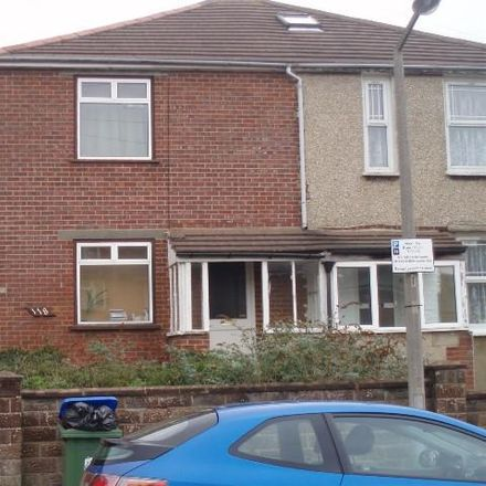 Rent this 5 bed house on 80 Broadlands Road in Southampton SO17 3AQ, United Kingdom