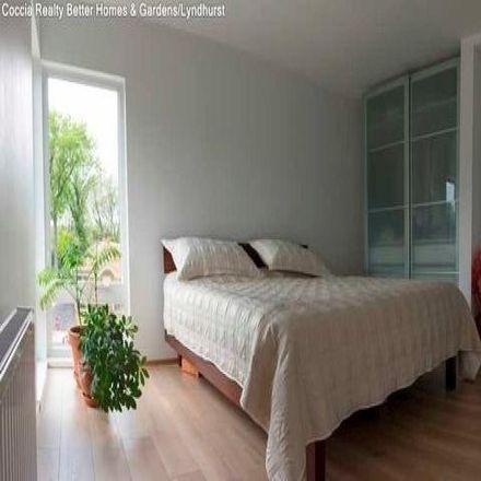 Rent this 3 bed house on 295 Vanderburgh Avenue in Rutherford, NJ 07070