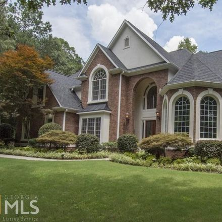 Rent this 5 bed loft on Martin Falls Manor in Canton, GA
