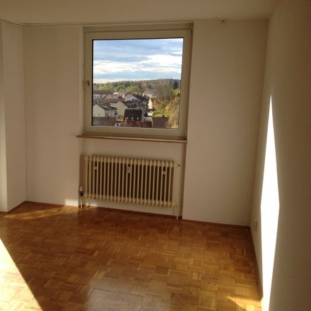 Rent this 4 bed apartment on Vacher Straße 5 in 90766 Fürth, Germany