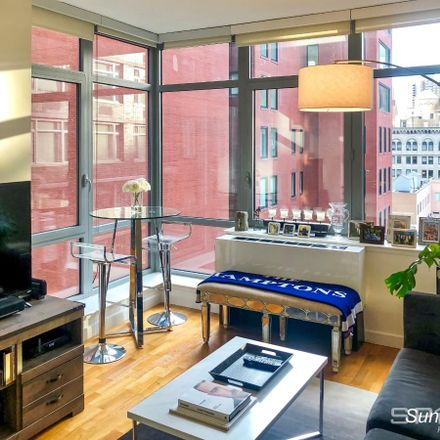 Rent this 1 bed apartment on 88 Leonard Street in New York, NY 10013