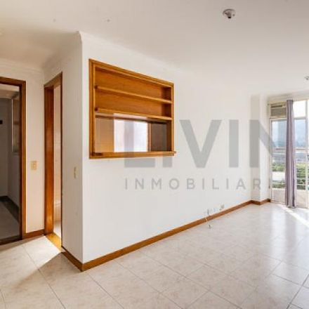 Rent this 1 bed apartment on Santa Lucía in Calle 7, Comuna 14 - El Poblado