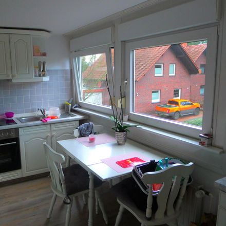 Rent this 2 bed apartment on Harpstedter Straße 31 in 27793 Wildeshausen, Germany
