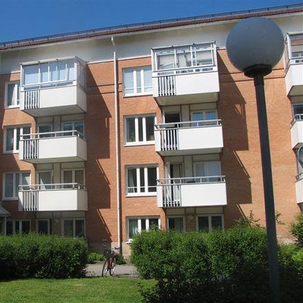 Rent this 3 bed apartment on Malcusgatan in 302 69 Halmstad, Sweden