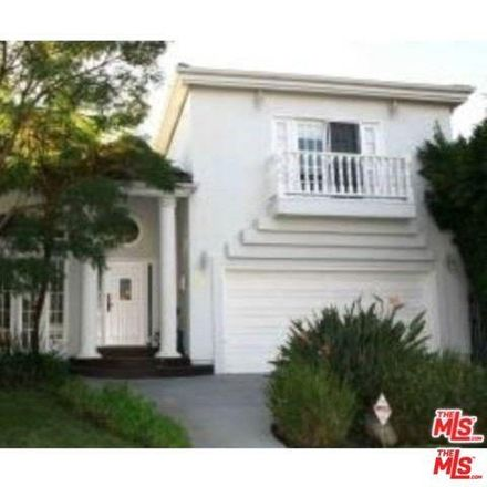 Rent this 5 bed house on 223 South Wetherly Drive in Beverly Hills, CA 90211