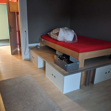 Rent this 1 bed apartment on Regensburg in Kasernenviertel, BAVARIA