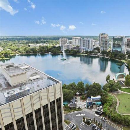 Rent this 2 bed condo on 249 Palmetto Avenue in Orlando, FL 32801